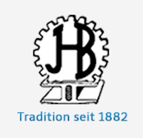 Logo von Bruno Haas Maschinenbau GmbH & Co. KG