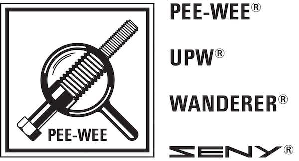 Logo von PEE-WEE® Kaltwalz und Rohrbearbeitungsmaschinen GmbH