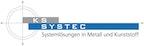 Logo von KS SYSTEC Dr. Schmidbauer GmbH & Co. KG
