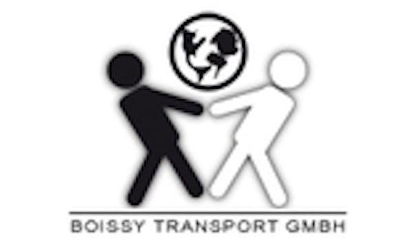 Logo von Boissy Transport GmbH