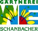 Logo von Erich Schanbacher Gartenbau