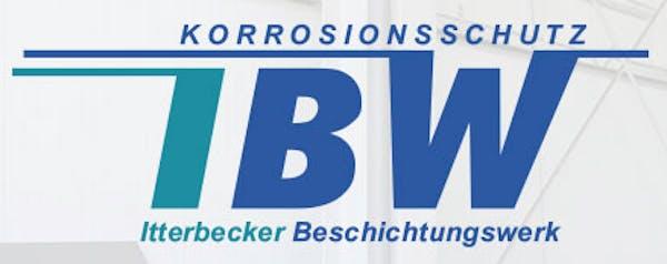 Logo von IBW van Almelo GmbH