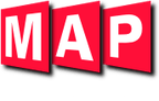Logo von MAP Géomatique SA