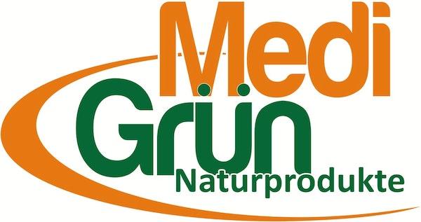 Logo von MediGrün Naturprodukte GmbH