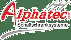 Logo von Alphatec Schaltschranksysteme GmbH
