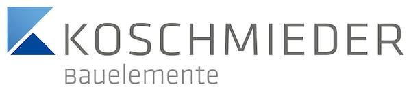 Logo von Koschmieder Bauelemente GmbH