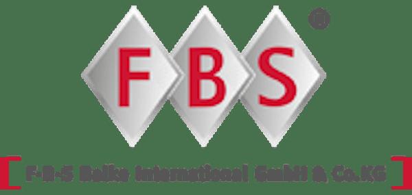 Logo von F-B-S Balke International