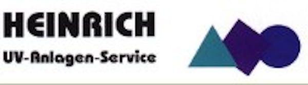 Logo von Heinrich UV-Anlagen-Service