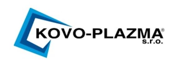 Logo von KOVO - PLAZMA s.r.o.