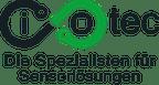 Logo von iotec GmbH