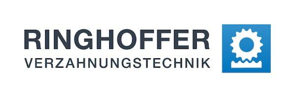 Logo von RINGHOFFER Verzahnungstechnik GmbH & Co KG