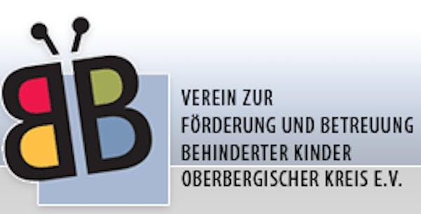 Logo von Behinderten Werkstätten Oberberg GmbH