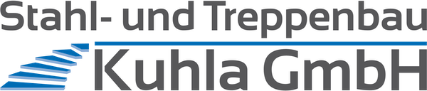 Logo von Stahl- und Treppenbau Kuhla GmbH