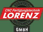 Logo von Lorenz Elektromotoren und CNC Fertigungstechnik GmbH