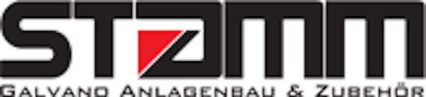 Logo von Herbert Stamm KG - Kunststoff-Apparatebau