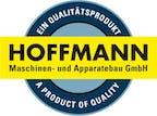 Logo von HOFFMANN Maschinen- und Apparatebau GmbH
