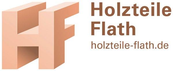 Logo von Holzteile-Flath.de - Volker und Heiko Flath GbR
