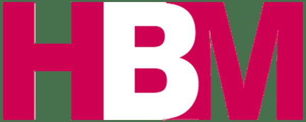 Logo von HBM Maschinenbau GmbH & Co. KG