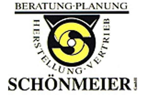 Logo von Schönmeier GmbH