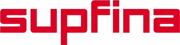 Logo von Supfina Grieshaber GmbH & Co. KG