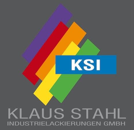 Logo von KSI - Klaus Stahl Industrielackierungen GmbH
