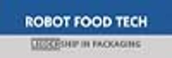 Logo von ROBOT FOOD TECHNOLOGIES Germany GmbH