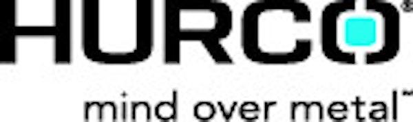 Logo von HURCO Werkzeugmaschinen GmbH