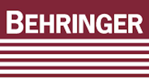 Logo von Behringer Anlagenbau GmbH