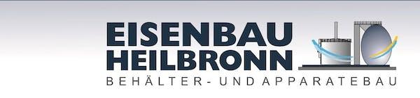 Logo von Eisenbau Heilbronn GmbH