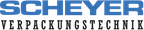 Logo von SCHEYER VERPACKUNGSTECHNIK AG