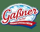 Logo von Gaßner DER Metzger & Gastromarkt GmbH