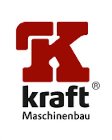 Logo von G. KRAFT Maschinenbau GmbH