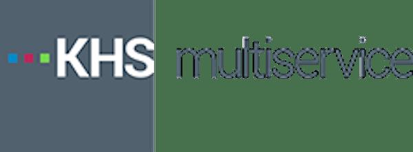 Logo von KHS multiservice GmbH