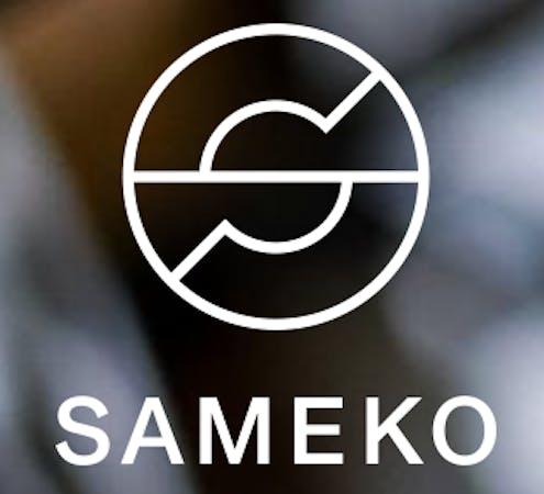 Logo von SAMEKO Präzisionsteile GmbH