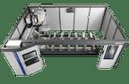 CNC-Innovation FORMAT-4 safeSpace