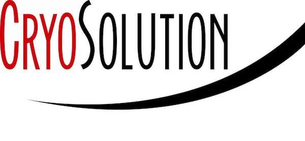 Logo von Cryosolution GmbH