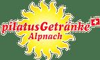 Logo von Pilatus Getränke AG