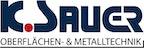 Logo von Karl Sauer GmbH Metalltechnik