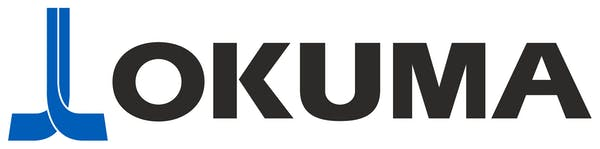Logo von Okuma Europe GmbH