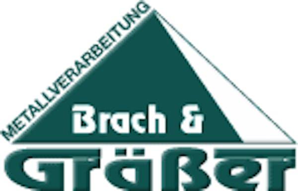 Logo von Brach & Gräßer GmbH