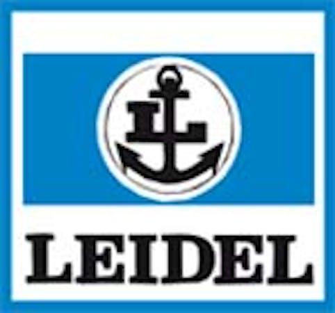 Logo von Industrie-Kartonagen Leidel - Ruckenbrod GmbH