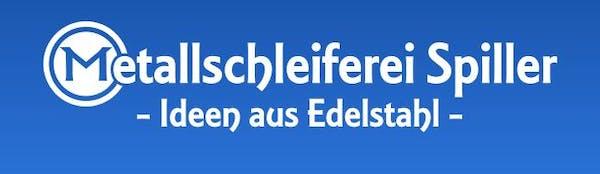 Logo von Metallschleiferei Spiller