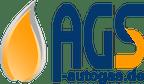 Logo von AGS Autogas Inh. Peter Köster