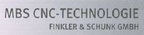 Logo von MBS CNC-Technologie & Engineering GmbH