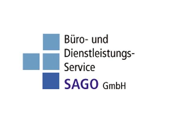 Logo von Sago GmbH