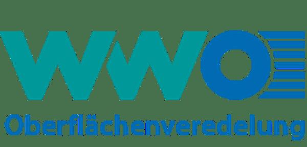Logo von weist + wienecke oberflächenveredelung GmbH