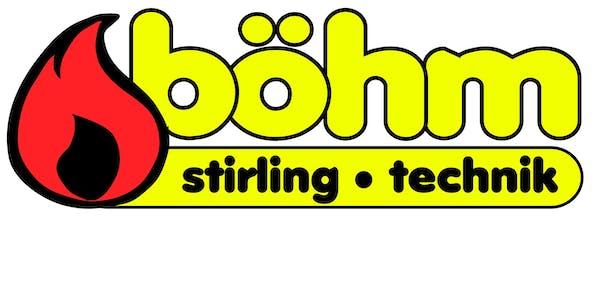 Logo von Böhm Stirling-Technik GmbH