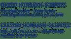 Logo von Ingrid Hofmann-Schmitz