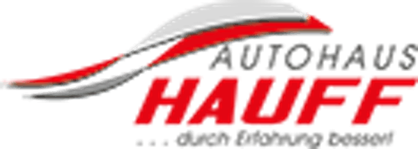 Logo von Autohaus HAUFF GmbH