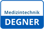 Logo von Medizintechnik Degner GmbH